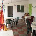 Photo of Luna International Hostel And Cafe Luz Esteli