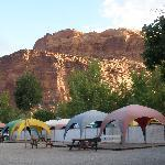 Moab Valley RV & Campark