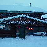 Spirit Lights Lodge