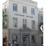 The Jacobson Building