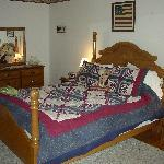 Patriot House Bed & Breakfast