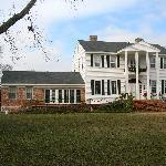 The Plantation House