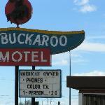 Buckaroo Motel