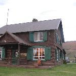 Salmon River Lodge