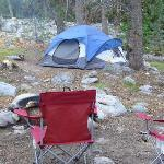 Yosemite Creek Campground
