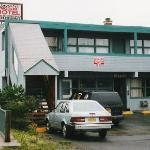 Spenard Motel