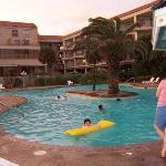 Maravilla Resort Condominiums