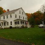 The Buckmaster Inn