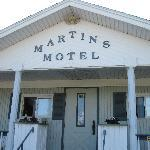 Martin's Motel