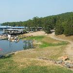 Brady Mountain Resort and Marina