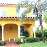 Casa de Rosa Bed & Breakfast