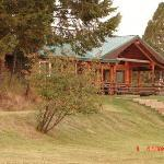 Lake Upsata Guest Ranch