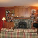 Pine Grove Bed & Breakfast