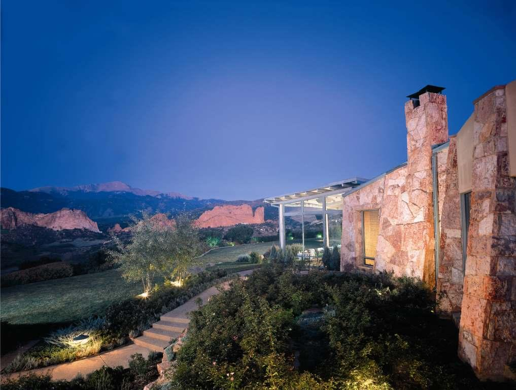 Garden of the Gods Club and Resort