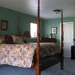Spirit Lake Bed and Breakfast