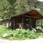Covered Wagon Ranch