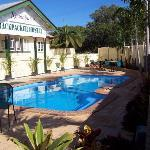 Kookaburra Backpacker Hostel