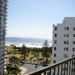 Pacific Resort Broadbeach