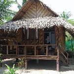 Pasai Cottages