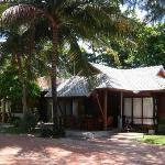 World Resort Bungalow