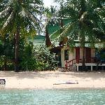 Photo of Sea Flower Bungalows Ko Phangan