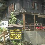 Mae Salong Little Home Guesthouse