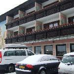 Hotel Gasthof Tenne