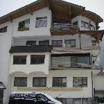 Photo of Hotel Garni Jennewein Mayrhofen