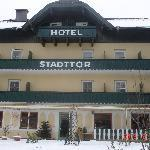 Hotel Stadttor