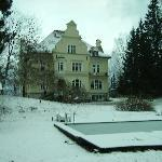 Villa Schrockenfux