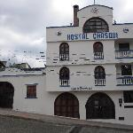 Hostal Chasqui
