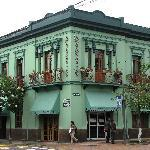Hostal Amazonas Inn