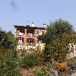 Sogno nel Verde Bed & Breakfast