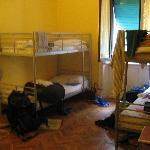 Photo of Hostel Amirai Milan