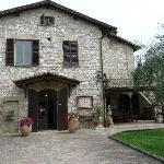 Country House Hotel Tre Esse