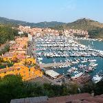 Photo of Don Pedro Porto Ercole