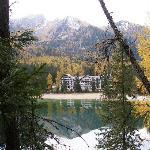 Hotel Lago di Braies