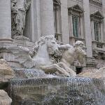 Trevi Fountain 25