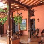 Photo of Hotel Casa Tenerife Santa Fe de Antioquia