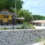 Les Caraibes Beach Resort