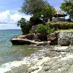 Bohol's Dapdap Beach Resort