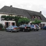 Hotel-Restaurant De Hollemeersch