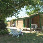 Camping Le Clos Lalande
