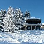 Chalet Morillon
