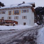 Chalet Ecole