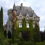 Chateau de Pitray