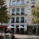 Photo of Hotel des Carmes Rouen
