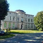 Domaine du Chateau de l' Eperviere