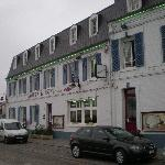 Hotel Du Port Et Des Bains Saint-Valery-sur-Somme