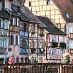Photo of Hotel du Ladhof Colmar